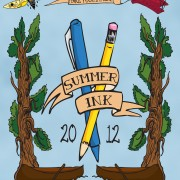 SummerInkCollectionCOVER2012